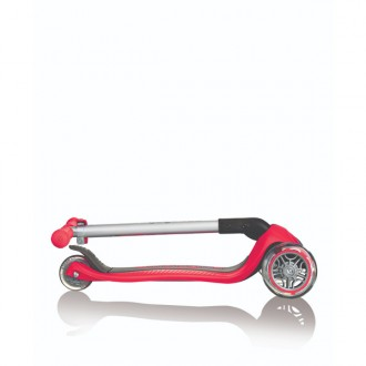Patinete primo foldable new red